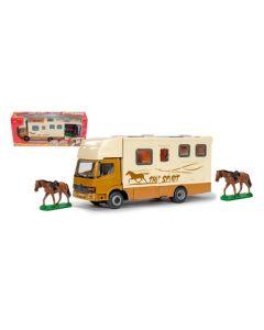 Hestetrailer
