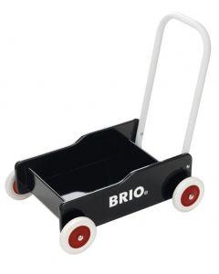 BRIO - klassisk lær-å-gå vogn