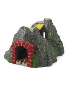 BRIO Eventyrtunnel - med lyd