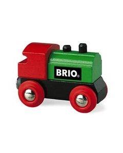 BRIO Klassisk tog
