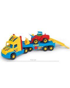 Super Truck -assorterte farger