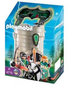 Playmobil Ridderborg