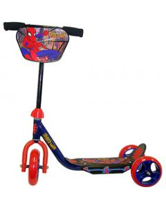 SPIDER-MAN 3-hjul scooter