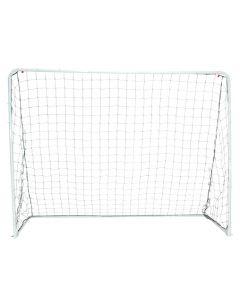 Fotballmål i metall - 180x60x120cm