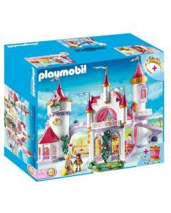 Playmobil Prinsesseslott 5142