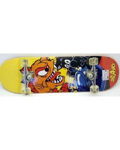 Skateboard - 79cm - ABEC hjul