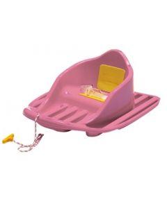 Stiga Babyakebrett - lys rosa
