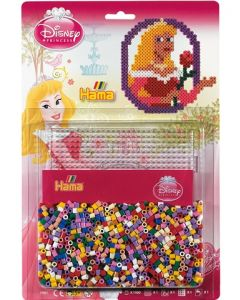 Hama Midi Disney Princess Perler