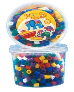 Hama Maxi 600 Beads