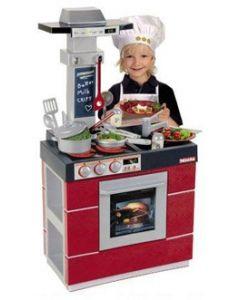 Miele kjøkken - modell 9044
