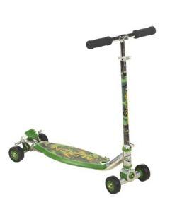 Fuzion Sport 4-Wheel Scooter