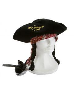 Kaptein Sabeltann Langemann hatt