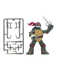 Turtles Ninja Basic Action figur - Raphael 12cm