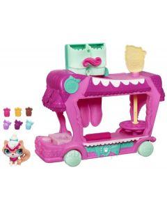 Littlest PetShop sweet truck