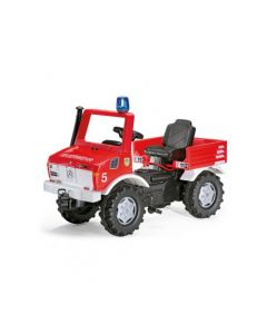 Rolly FarmTrac Classic Fire Unimog