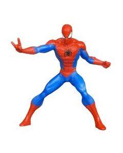 SPIDER-MAN figur