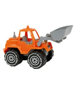 Plasto Dumper - 25cm shoveldozer