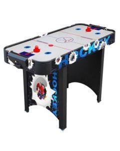 Air Hockey spill på bein