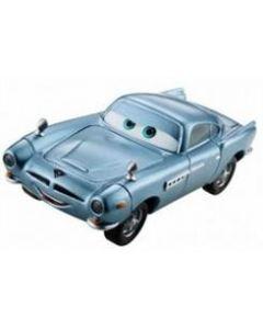 Disney Cars Finn McMissile Diecast bil