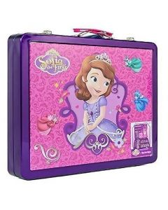 Disney Sofia the first - tegnekoffert