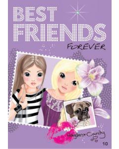 TOPModel Postkort - Best Friends Forever