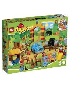 LEGO DUPLO 10584 Skog Park