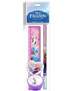 Disney Frozen tegnesett