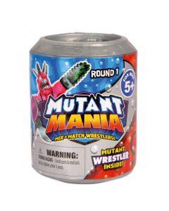 Mutant  Mania kampbrytere - Miks og match