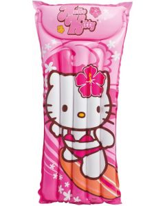 Intex Hello Kitty flytemadrass 118x60cm