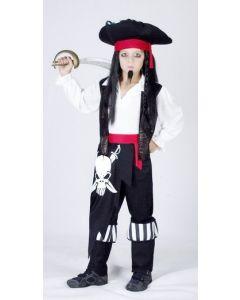 Piratgutt - 130 cm
