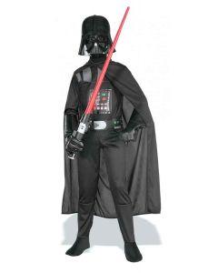 Star Wars Darth Vader-kostyme 140 cm