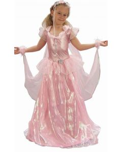 Prinsessekostyme 130 -140cm