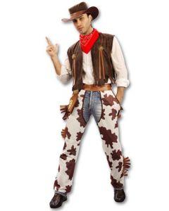 Cowboykostyme