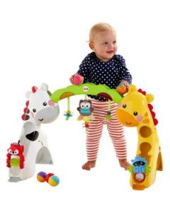 Fisher Price newborn lekegym CCB70