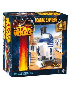 Domino Express Star Wars R2-D2 Dealer