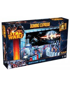 Domino Express Star Wars Deathstar Attack