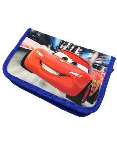 Disney Cars Pennal med skrivesaker