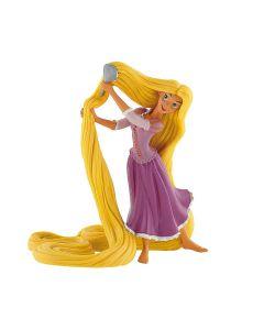 Bullyland Disney Princess Rapunzel med kam