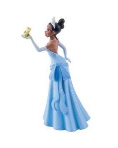 Bullyland Disney Princess Tiana med Frosken