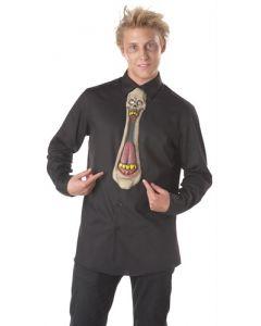 Halloween-slips til voksen
