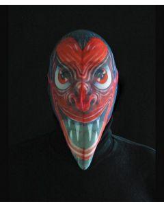 Monstermaske - voksen