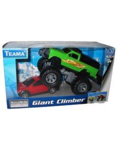 Giant Climber skala 1:32