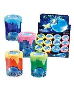 Slim Super Earth - assorterte farger
