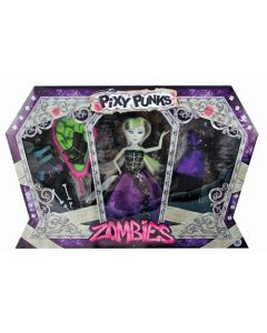Pixy punk zombies boutique