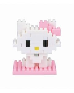 Nanoblock - mini Charmy Kitty