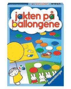 Jakten på ballongene