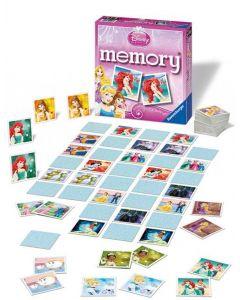 Memory Disney Prinsesser