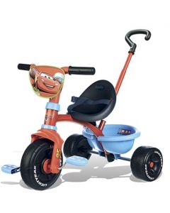 Disney Cars trehjulsykkel