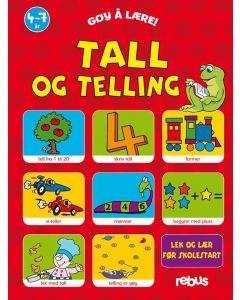Tall og telling