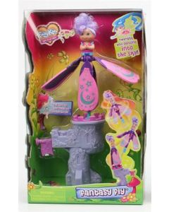 Fantasy flyer - rosa
